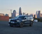 2021 Dodge Durango SRT Hellcat Front Three-Quarter Wallpapers  150x120 (20)