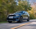 2021 Dodge Durango SRT Hellcat Front Three-Quarter Wallpapers  150x120 (16)