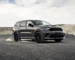 2021 Dodge Durango SRT Hellcat Front Three-Quarter Wallpapers 150x120 (15)