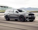 2021 Dodge Durango SRT Hellcat Front Three-Quarter Wallpapers 150x120 (2)