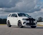 2021 Dodge Durango SRT Hellcat Front Three-Quarter Wallpapers 150x120 (42)