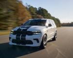 2021 Dodge Durango SRT Hellcat Front Three-Quarter Wallpapers 150x120 (33)
