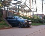 2021 Dodge Durango SRT Hellcat Front Three-Quarter Wallpapers 150x120 (30)