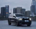 2021 Dodge Durango SRT Hellcat Front Three-Quarter Wallpapers 150x120 (21)