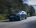 2021 Dodge Durango SRT Hellcat Front Three-Quarter Wallpapers 150x120 (17)