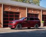 2021 Dodge Durango SRT Hellcat Front Three-Quarter Wallpapers 150x120 (10)