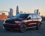 2021 Dodge Durango SRT Hellcat Front Three-Quarter Wallpapers 150x120 (6)