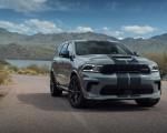 2021 Dodge Durango SRT Hellcat Front Wallpapers 150x120 (28)
