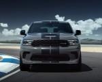 2021 Dodge Durango SRT Hellcat Front Wallpapers 150x120 (49)