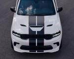 2021 Dodge Durango SRT Hellcat Front Wallpapers  150x120 (44)
