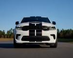 2021 Dodge Durango SRT Hellcat Front Wallpapers  150x120 (41)