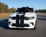 2021 Dodge Durango SRT Hellcat Front Wallpapers  150x120 (34)