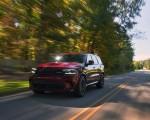 2021 Dodge Durango SRT Hellcat Front Wallpapers  150x120 (3)