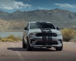 2021 Dodge Durango SRT Hellcat Front Wallpapers 150x120 (27)