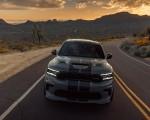 2021 Dodge Durango SRT Hellcat Front Wallpapers 150x120 (17)