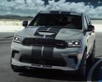 2021 Dodge Durango SRT Hellcat Front Wallpapers 150x120 (6)
