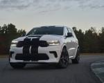 2021 Dodge Durango SRT Hellcat Front Wallpapers  150x120 (40)