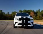 2021 Dodge Durango SRT Hellcat Front Wallpapers  150x120 (35)