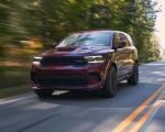 2021 Dodge Durango SRT Hellcat Front Wallpapers  150x120 (1)
