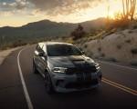 2021 Dodge Durango SRT Hellcat Front Wallpapers 150x120 (18)