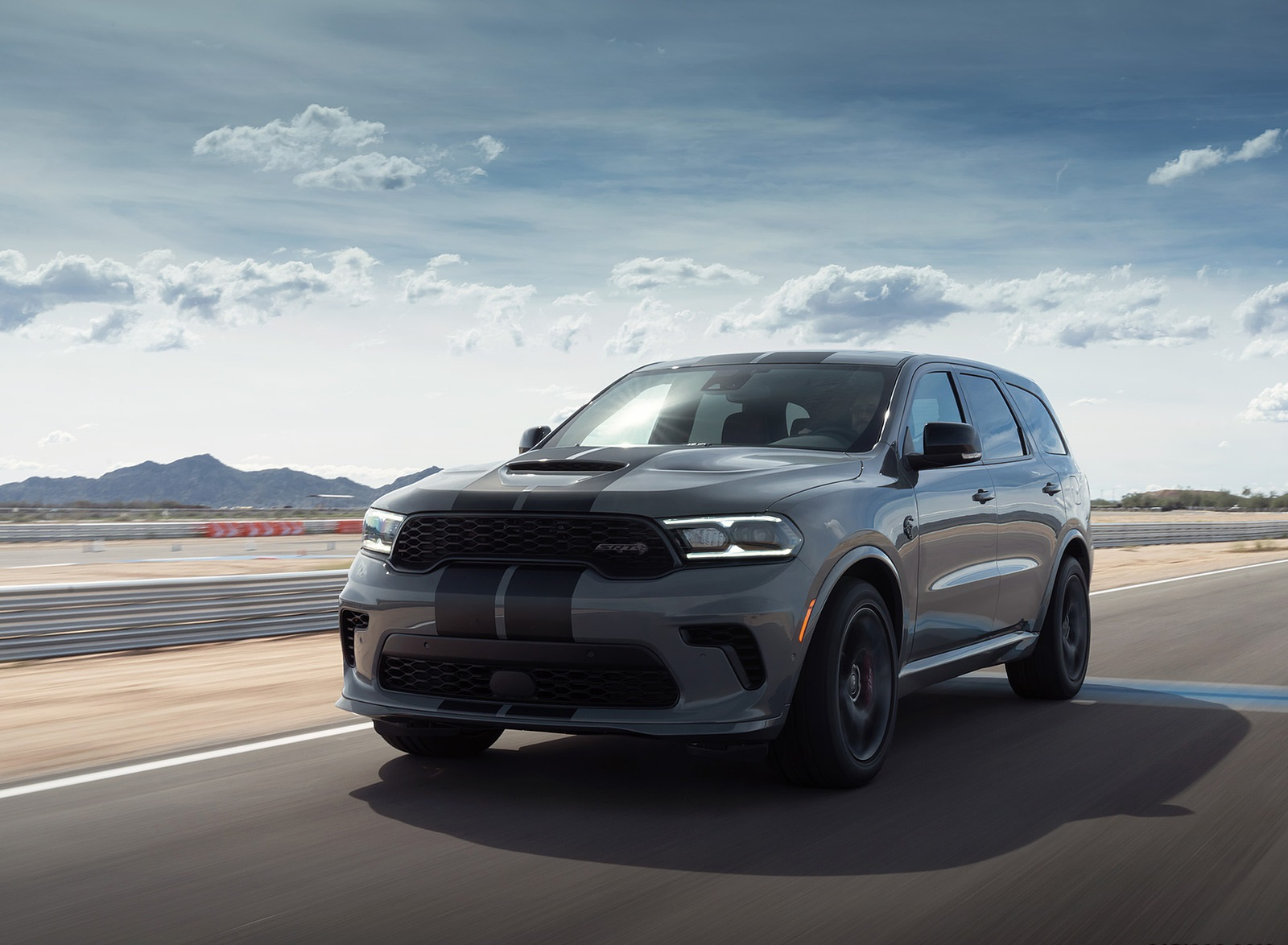 2021 Dodge Durango Srt Hellcat Wallpapers 63 Hd Images Newcarcars