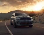 2021 Dodge Durango SRT Hellcat Front Wallpapers 150x120 (19)