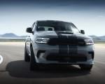 2021 Dodge Durango SRT Hellcat Front Wallpapers 150x120 (7)