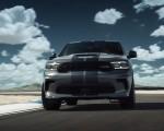 2021 Dodge Durango SRT Hellcat Front Wallpapers 150x120 (8)