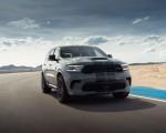 2021 Dodge Durango SRT Hellcat Front Wallpapers 150x120 (9)