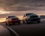 2021 Dodge Durango SRT Hellcat Front Wallpapers 150x120 (20)
