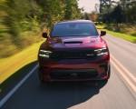2021 Dodge Durango SRT Hellcat Front Wallpapers 150x120 (2)