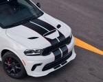 2021 Dodge Durango SRT Hellcat Front Wallpapers 150x120 (43)