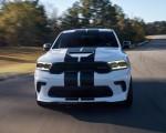 2021 Dodge Durango SRT Hellcat Front Wallpapers 150x120 (36)
