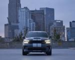 2021 Dodge Durango SRT Hellcat Front Wallpapers 150x120 (22)
