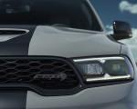 2021 Dodge Durango SRT Hellcat Headlight Wallpapers 150x120 (31)