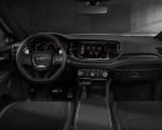 2021 Dodge Durango SRT Hellcat Interior Cockpit Wallpapers  150x120 (50)