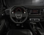 2021 Dodge Durango SRT Hellcat Interior Cockpit Wallpapers 150x120 (48)