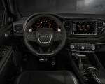 2021 Dodge Durango SRT Hellcat Interior Cockpit Wallpapers 150x120 (47)