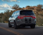 2021 Dodge Durango SRT Hellcat Rear Three-Quarter Wallpapers 150x120 (22)
