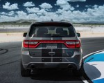 2021 Dodge Durango SRT Hellcat Rear Wallpapers 150x120 (12)