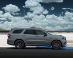 2021 Dodge Durango SRT Hellcat Side Wallpapers 150x120 (23)