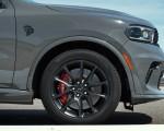 2021 Dodge Durango SRT Hellcat Wheel Wallpapers 150x120 (30)