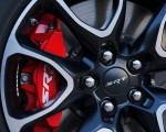 2021 Dodge Durango SRT Hellcat Wheel Wallpapers 150x120 (15)