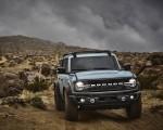 2021 Ford Bronco 4-door Wallpapers HD