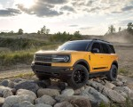 2021 Ford Bronco Sport Wallpapers HD