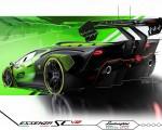 2021 Lamborghini Essenza SCV12 Design Sketch Wallpapers 150x120 (26)