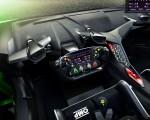 2021 Lamborghini Essenza SCV12 Design Sketch Wallpapers 150x120 (25)