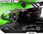 2021 Lamborghini Essenza SCV12 Design Sketch Wallpapers 150x120 (36)