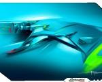2021 Lamborghini Essenza SCV12 Design Sketch Wallpapers 150x120 (35)
