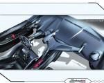 2021 Lamborghini Essenza SCV12 Design Sketch Wallpapers 150x120 (34)